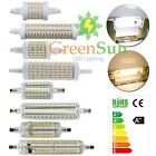 R7S 10W/15W 3014/2835/4014 SMD LED 78/118MM Ampoule Lampe Flood Spot Light