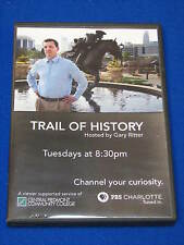William Henry Belk Stores DVD Trail of History PBS Charlotte CPCC History BIO NC