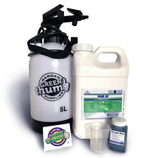 Par 3 Herbicide 4L Jug & 5L Sprayer.