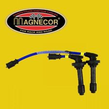 Magnecor 8mm Ignition Leads/Plug Leads for Mitsubishi Lancer EVO 4 - 2.0 T CN9A
