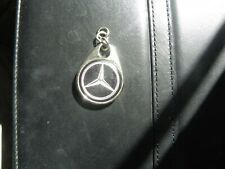 MERCEDES-BENZ KEYCHAIN KEY CHAIN MAGNETIC SHOPPING TOKEN