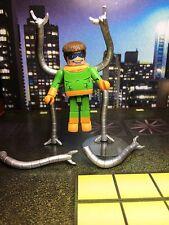 Marvel Minimates ARM ATTACK  DR OCTOPUS Deadly Foes of Spider-Man Box Set Loose