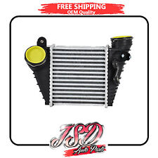 New Charge Air Cooler Intercooler Fit  2002 -2006 VW Golf /Jetta  GLS TDI  1.9T