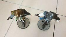 2 Figurines Custom Assassin's Creed II Ezio