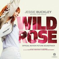 Wild Rose Soundtrack CD NEU OVP