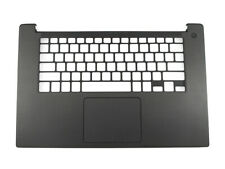 Genuine Dell XPS 15 9560 / Precision 5520 Palmrest with TouchPad US Layout Y2F9N