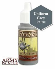 The Army Painter - Uniform Grey 18ml.