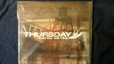 THURSDAY - WAR ALL THE TIME. CD DIGIPACK EDITION