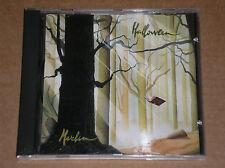 HALLOWEEN - MERLIN - CD COME NUOVO (MINT)