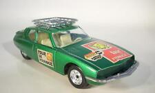 Guisval 1/37 Citroen SM Rallye grün/metallic #5837