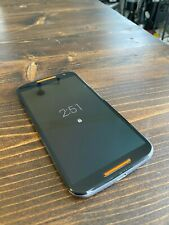 Motorola Moto X 2nd Gen 32GB(XT1095) - Black/Navy/Metallic Orange - GSM