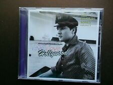 Elvis Presley - Live Love Hollywood (31 TRACK CD - RARE - ONLY 500 ISSUED)