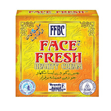 Face Fresh Beauty Cream Alpha Arbutin, Argirline, Vitamin B3, Mulberry Extracts.