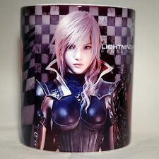 Final Fantasy 13 Lightning Returns - Coffee MUG - XIII XIII-2