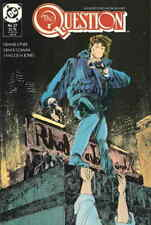 Question, The #27 VF/NM; DC | save on shipping - details inside