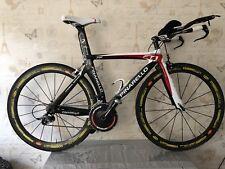 pinarello carbon road bike FT1 ( time trial triathlon bike)