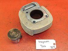 Polaris Magnum 330 Cylinder Top End Jug Piston OEM Trail Boss
