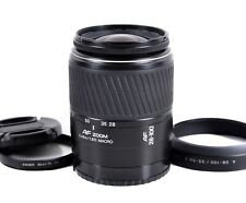 Sony-A Minolta Af 28-100 mm 1:3, 5-5, 6 D Top Condition
