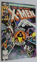 X-MEN #139 BYRNE CLAREMONT CLASSIC ALPHA FLIGHT KITTY JOINS  NM 9.2