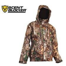 Scent Blocker Outfitter Xtra Jacket Large - Ships Free USA