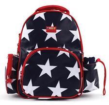 NEW Penny Scallan Medium Backpack - Navy Star