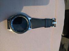 Samsung Galaxy Watch 46mm Bluetooth Black and Accessories