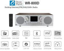 DAB20C Wintal DAB and Internet Radio Tuner Upnp/ DLNA FM Bluetooth