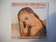 JENNIFER McCRAY : IN YOUR HEAD (FRENCH 4-TK)  ★ Port Gratuit - CD Neuf ★ NEW
