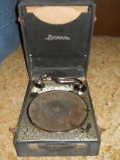1937 Decca Gramophone
