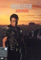 Interceptor - Il Guerriero della Strada - DVD D009046