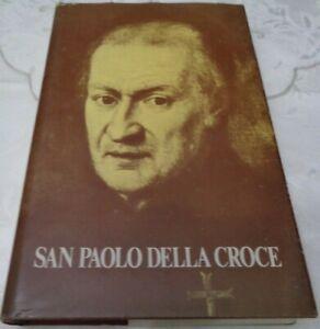 SAN PAOLO DELLA CROCE DI ENRICO ZOFFOLI 1975