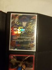 Fire Emblem Cipher Huge Binder Collection SR+ SR R+ R $400 WORTH GOOD DEAL