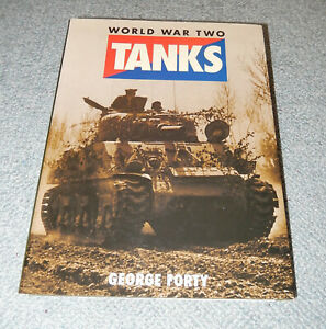 Forty, World War Two TANKS