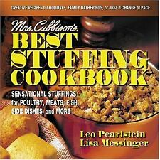 Mrs. Cubbison's Best Stuffing Cookbook: Sensational Stuffings for Poultry