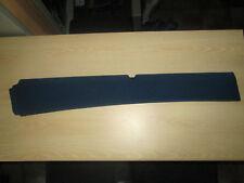 cache intérieur velour bleu arrière droit  CITROEN CX Série 1 2000 PALLAS MA