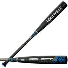2020 Gently Used Louisville Slugger Select PWR BBCOR Select Power -3 (All Sizes)