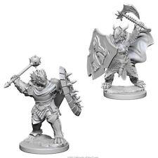 Dragonborn Paladin - Male - Wizkids Miniatures - Dungeons & Dragons - WZK73200