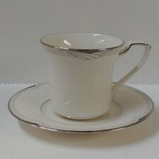 Noritake STERLING COVE Cup & Saucer SET  More Items Available