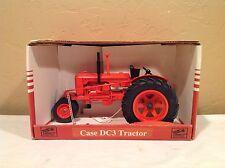 SpecCast 1/16 Die Cast Case IH Case DC3 Tractor