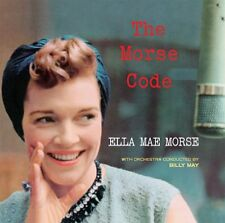 ELLA MAE MORSE /THE MORSE CODE(ltd.paper sleeve [CD])(24bit)