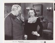 "S.Z. Savall in ""Wintertime""  1943 Original Movie Still"