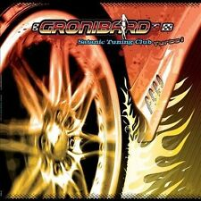 Satanic Tuning Club Turbo! by Gronibard (Vinyl, Jan-2013, 2 Discs, Kaotoxin...