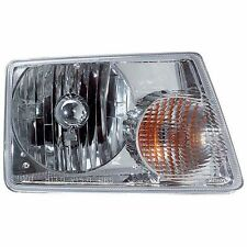 Headlight Assembly Front Right AUTOZONE/PILOT COLLISION fits 2001 Ford Ranger