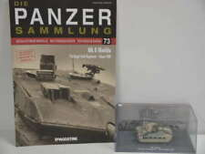 Panzer Sammlung Nr. 73 Mk II Matilda 7th Royal Tank Regiment – Libyen 1941