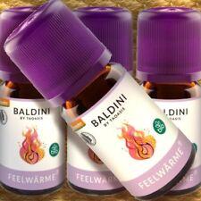 2 ST Baldini Taoasis FEELWÄRME Duftkomposition Aromatherapie ätherische Öle bio