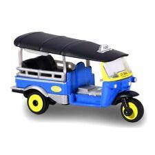 Tuk Tuk Thailand Taxi Auto Rickshaw Majorette 249B 1/47 Collectible Souvenir