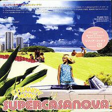 Eternity Now by Super Casanova (CD, Aug-2004, Pioneer (Japan)) VG