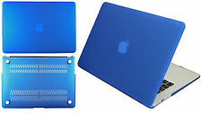 """15"""" Macbook Pro Frosted Matte Ultra Light Hard Shell Case Cover"""