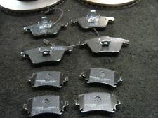 AUDI A6 2.6 TDI QUATTRO 2004 sur les disques plaquettes de Frein Avant Arrière Plaquettes de frein
