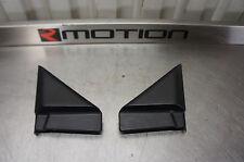 Honda Integra Type R DC2 JDM EDM UKDM Inner Wing Mirror Black Plastic Covers